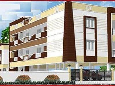 2 Bhk Flats Apartments For Sale In Sunnyvale Nestoria
