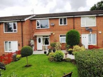 Dalehead Close, Manchester, Greater Manchester M18