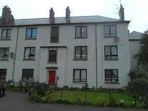 Froghall Terrace, Aberdeen Ab24