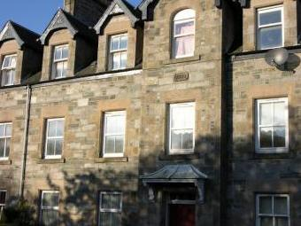 Breadalbane Terrace, Aberfeldy PH15