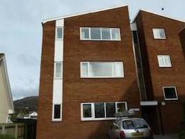 Belle View Flats, Knoll Road, Abergavenny Np7