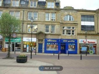 Blackburn Rd, Accrington BB5 - Flat