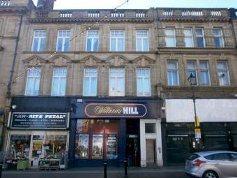 Blackburn Road, Accrington BB5 - Flat