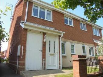Brandon Avenue, Admaston, Telford TF5