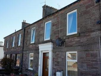 Airlie Place, Blairgowrie PH11 - Flat