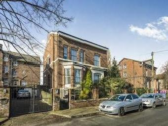 Somerset Place, Liverpool, Merseyside, Na L6