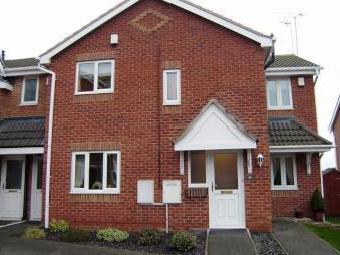 Grange Farm Drive, Aston, Sheffield S26