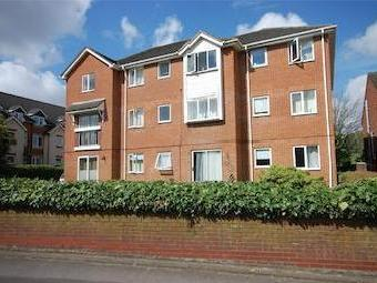 Sovereign Court, Willow Road, Aylesbury Hp19