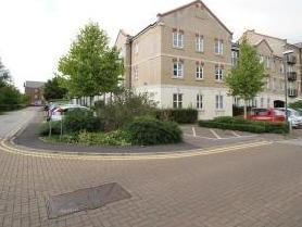 Coxhill Way, Aylesbury HP21 - Flat