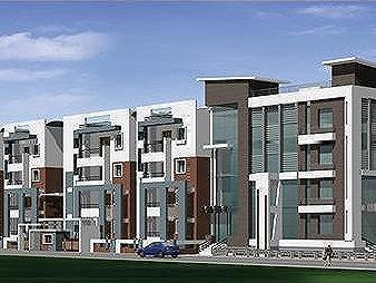 Nandanam Paradise flats Apartments for sale in Nandanam