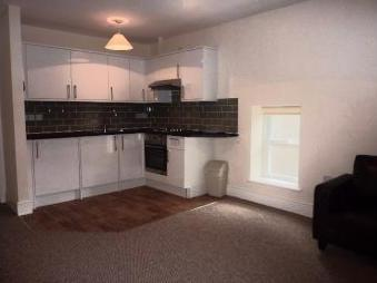 High Street, Bangor Ll57 - Furnished