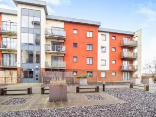 Spring Place, Barking, Greater London IG11