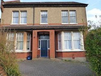 Normandy Avenue, Barnet EN5 - Flat