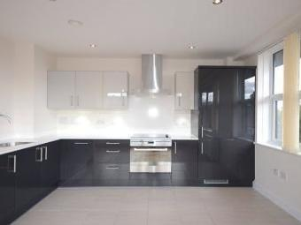 Chailey Court, 27 Winchester Road, Basingstoke RG21