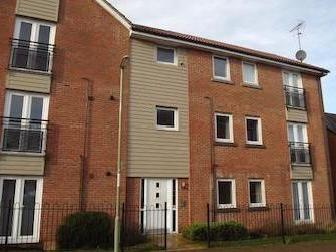Englefield Way, Basingstoke Rg24