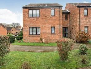 Peakes Croft, Bawtry, Doncaster Dn10
