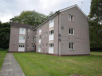 Rothesay Court, Bebington, Wirral CH63