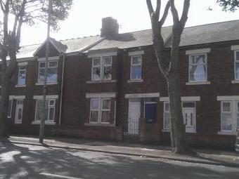 Ridge Terrace, Bedlington NE22 - Flat