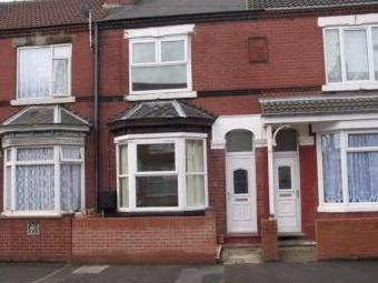 Broughton Avenue, Bentley, Doncaster, South Yorkshire DN5