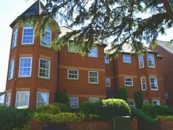 Rothesay Court, Shrublands Road, Berkhamsted HP4