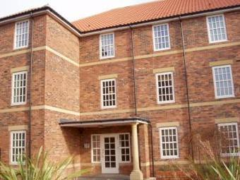 Mill View Court, Mill View Road, Beverley Hu17