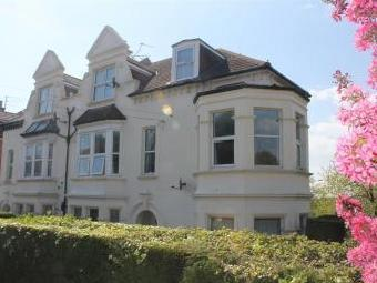 Amherst Road, Bexhill-On-Sea TN40