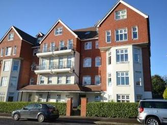 Helensburgh Court, Upper Sea Road, Bexhill On Sea TN40