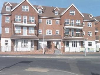 Baird Court, Station Road, Bexhill-On-Sea TN40
