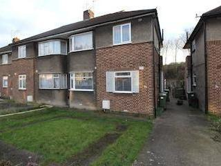 Eversley Avenue, Bexleyheath Da7