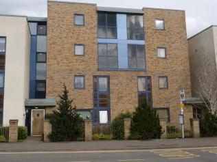 Coach House Mews, London Road, Bicester, Oxon OX26