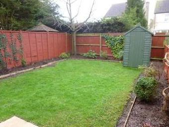Lapwing Close, Bicester Ox26 - Patio