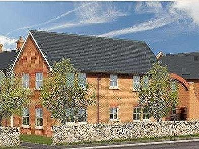Kings End, Bicester, Ox26