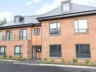 Red Tree Apartments, Bickley Park Road, Bromley Br1