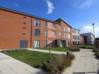 Roseberry Flats, The Causeway, Billingham Ts23