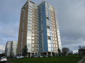 Apt 28 Freshfields, Blackley M9