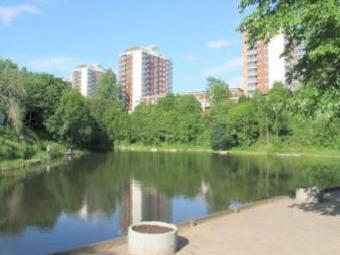 Lakeside Rise, Manchester, Greater Manchester M9