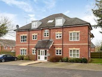 Claremont Place, Camberley, Blackwater Gu17