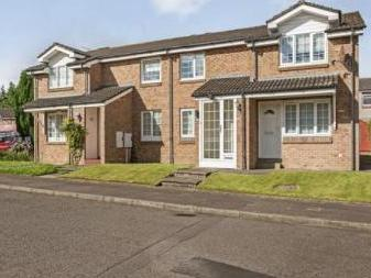 Wheatlandhead Court, Blantyre, Glasgow, South Lanarkshire G72