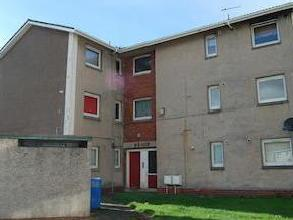 Cameloan Crescent, Blantyre G72