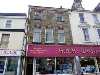 Fore Street, Bodmin PL31