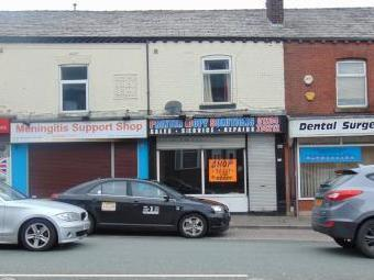 St. Helens Road, Bolton BL3