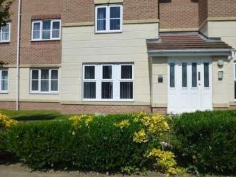 Pennyfields, Rotherham, South Yorkshire S63