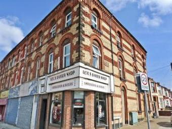 The Triad, Stanley Road, Bootle L20