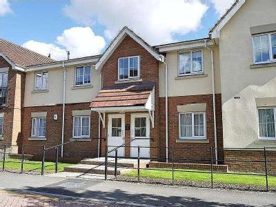 Coleridge Way, Borehamwood, Hertfordshire, Wd6