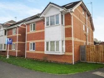 Brookview Court, Borrowash, Derby De72