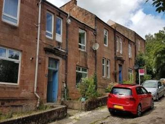 190 properties to rent from slater hogg howison nestoria for Swimming pool west end glasgow