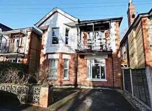 Maxwell Road, Bournemouth, Bh9