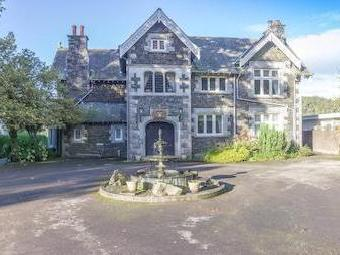 Waters Edge, Cannon Close, Storrs Park, Bowness-on-windermere La23