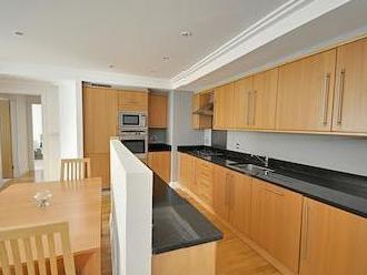 Ferry Lane, Brentford Tw8 - Furnished