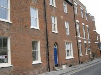 Queen Street, Bridgwater Ta6 - Listed